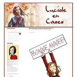Luciole en Cases