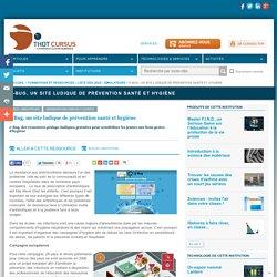 e-Bug, un site ludique de prévention santé et hygiène