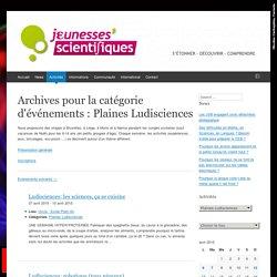 Jeunesses Scientifiques de Belgique