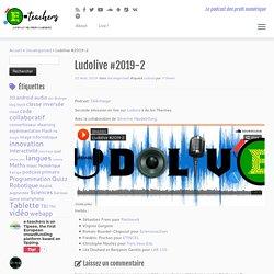 Ludolive #2019-2