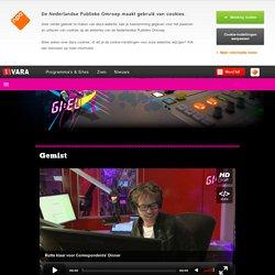 GIEL - Kijk en luister elke werkdag naar de ochtendshow van Giel op de radio