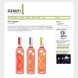 Génépi + agence conseil marketing & communication + vins, spiritueux & art de vivre