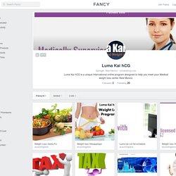Hala Fashion Health Profile on Fancy