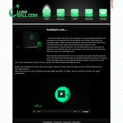 lumiball.com - home