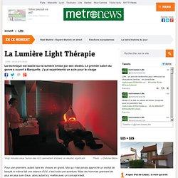 La Lumière Light Thérapie