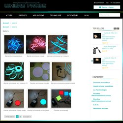 LumièreFroide.com