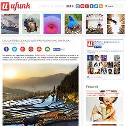 Les lumières de l'Asie vues par Weerapong Chaipuck…