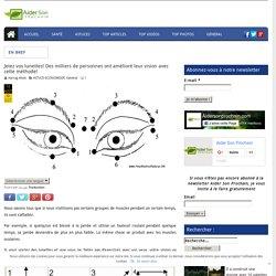Jetez vos lunettes! Des milliers de personnes ont amélioré leur vision avec cette méthode!