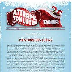 Lutin BMR - L'histoire