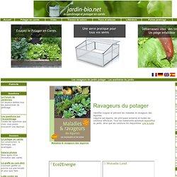 Plantes et nature fap pearltrees - La lutte biologique au jardin ...