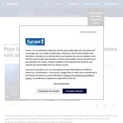 """Pour lutter contre les cyberattaques, la France unit ses forces dans un """"Campus Cyber"""""""