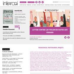 Lutter contre les violences faites aux femmes / InterCDI 283 01/2020