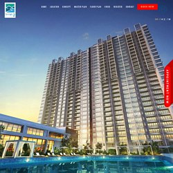 Penang Luxury Condo for Sale