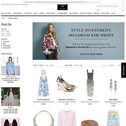 Luxury Designer Fashion