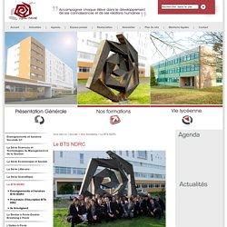 Lycée Auguste Pavie (Guingamp, 22)