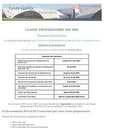 Lycée Galilée - Gennevilliers