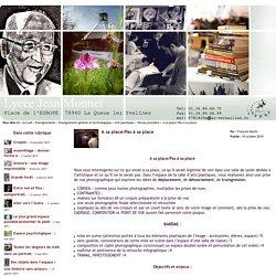 Lycée Jean Monnet - A sa place/Pas à sa place