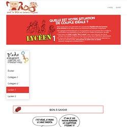 Lyceen 1 – Association ADEJ