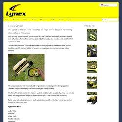 Lynex SX1000