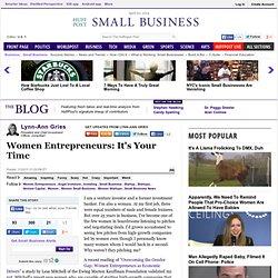 Noticias sobre el grupo Emprendimiento Femenino Octantis