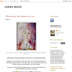 lynne hoppe: how to