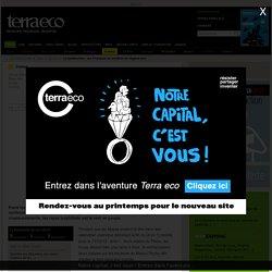Lyophilisation : les Français se mettent au régime sec
