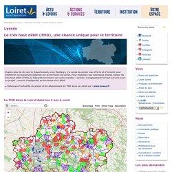 Loiret : Lysséo
