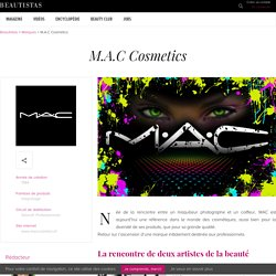 Apprendre la beauté : News, articles, interviews, tutos coiffure, tutos maquillage, masterclass et plus ...