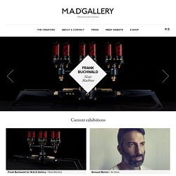 M.A.D.Gallery