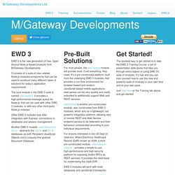 M/Gateway Developments Ltd
