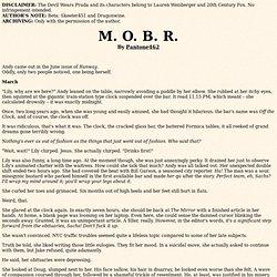 M. O. B. R.