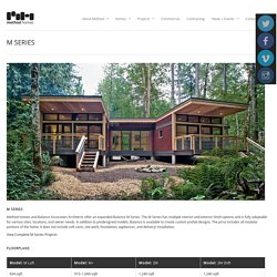 Method Homes