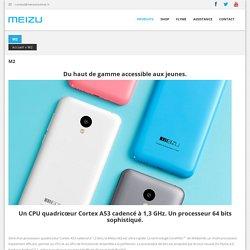 Meizu Mobiles