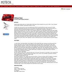 M2Tech HiFace2