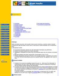 Ma Domotique.com - Le projet Anylto, domotique X10