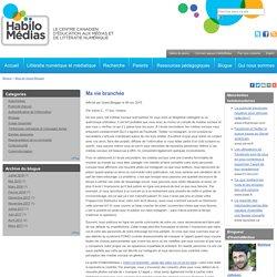 Ressources éducation médias et numériques
