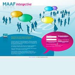 MAAF Inter@ctive