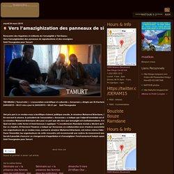 Maatkas's Blog
