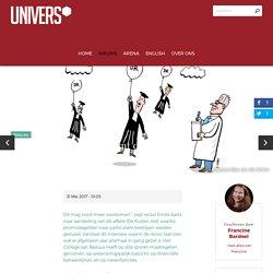 Welke maatregelen neemt de universiteit na affaire De Ruijter?