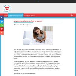 Mga Mabisang Gamot sa Sakit sa Sikmura – Gamot.info