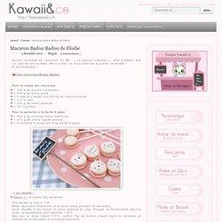 Kawaii And Co, blog et shop totalement kawaii