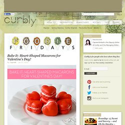 DIY Design Community « Keywords: Foodie-Fridays, how-to, recipes, Holiday