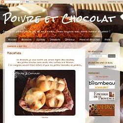 Poivre et Chocolat