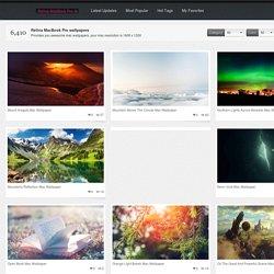 Free Retina MacBook Pro Wallpapers Download