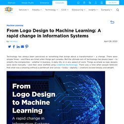 From Logo Design to Machine Learning: Verve Systems Pvt Ltd