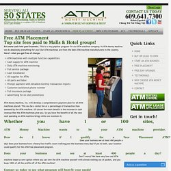 Get Free ATM Machine Online