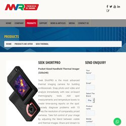 Machine Vision System Product Dealer India