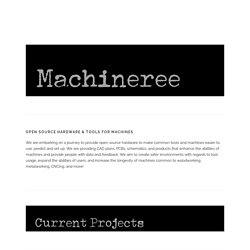 Machineree
