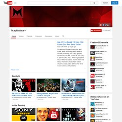 machinima's Channel