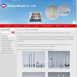 Get valuable insert molding services
